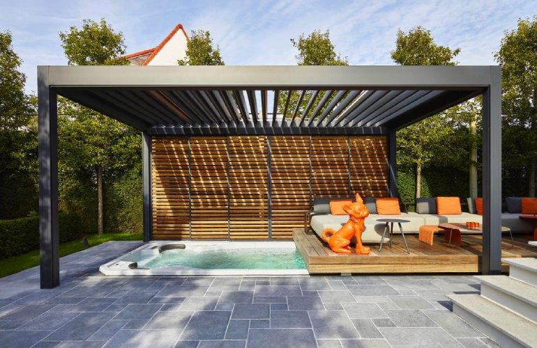 renson pergola or patio cover full